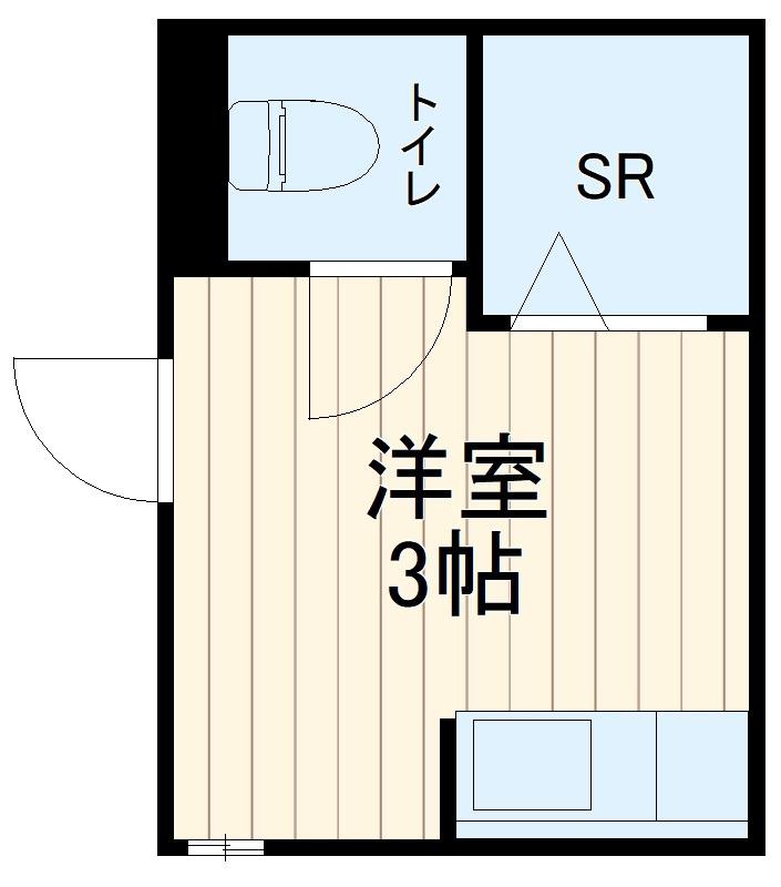 ラプリオ経堂 賃貸マンション