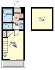 第12シバタハウス 賃貸アパート