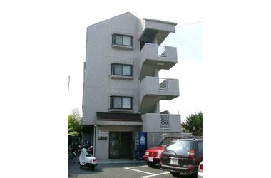 スカイコート綱島31階1R 賃貸マンション