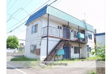 ひまわり荘 1階 1R 賃貸アパート
