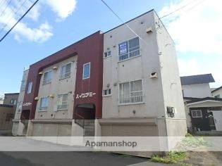 ハイツアミ― 賃貸アパート