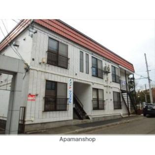 メゾン・ド・クリスタル 賃貸アパート