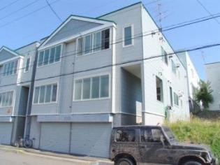 コート澄川B 2階 1R 賃貸アパート