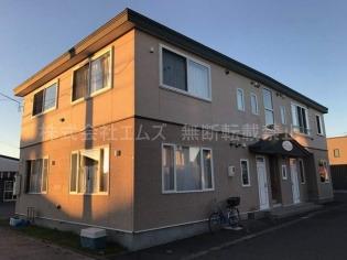 サンライズマンション 2階 3LDK 賃貸アパート
