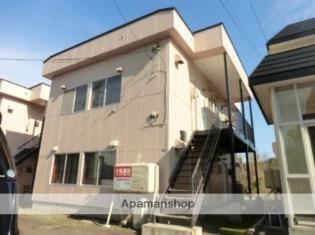 第二藤野ハイツ 1階 1DK 賃貸アパート