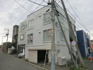 TMハイツ 3階 1R 賃貸アパート