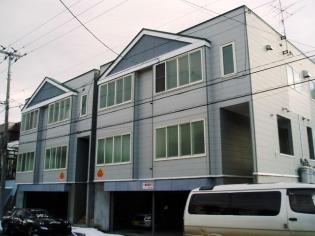 コート澄川B 賃貸アパート