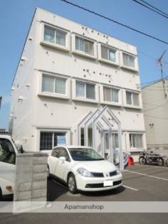 ラフォーレ麻生 1階 1DK 賃貸アパート