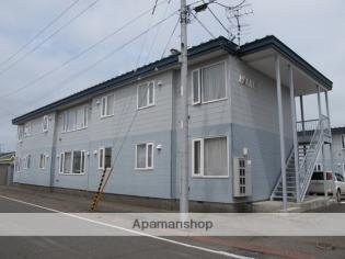 パラッゾ② 1階 1LDK 賃貸アパート