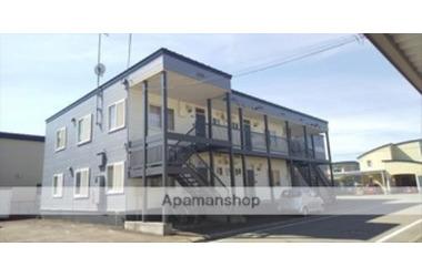 ap-AOBA 2階 1DK 賃貸アパート
