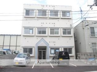 ラフォーレ麻生 2階 1DK 賃貸マンション