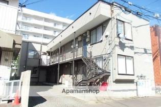クレドール379 賃貸アパート