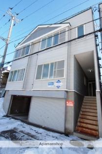 コート澄川 A棟 2階 1K 賃貸アパート