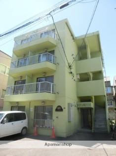 シティ澄川16 1階 1R 賃貸マンション