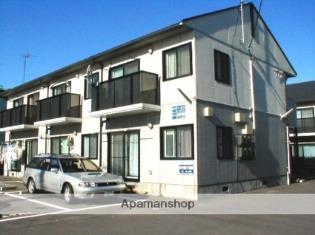 フレグランスK 1階 2K 賃貸アパート
