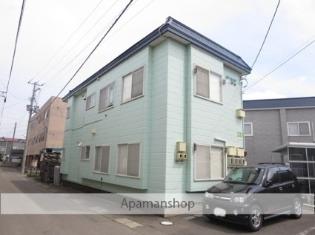カサヴェルデ片岡 2階 2K 賃貸アパート