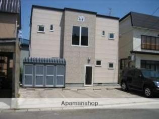 ラック桜華 2階 1K 賃貸アパート