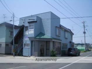 吉野アパート2 1階 1LDK 賃貸アパート