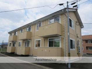 紫波中央 徒歩11分 2階 1LDK 賃貸アパート