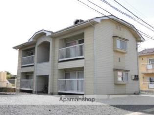 カームレジデンスⅡ 1階 2K 賃貸アパート