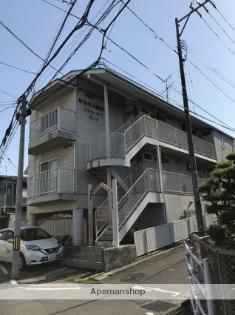 コスモハウス旭ヶ丘 3階 1K 賃貸アパート