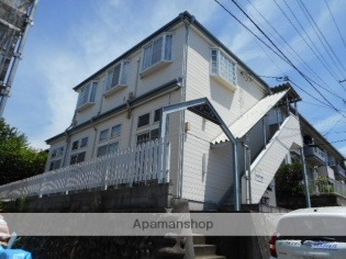 ビカインド 1階 1K 賃貸アパート