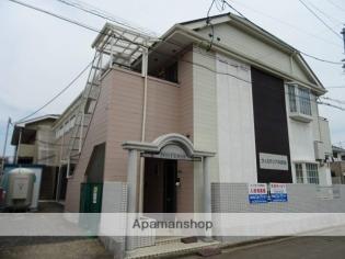 ウィステリア中野栄 2階 1K 賃貸アパート