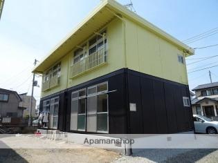 コーポワンウォークⅠ 2階 2K 賃貸アパート