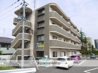 ノーヴァハイツ 1階 1K 賃貸マンション