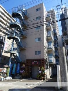 原の町マンション 4階 1K 賃貸マンション
