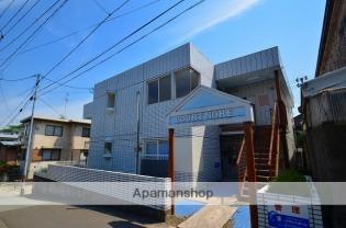コート・ノア 2階 1K 賃貸アパート