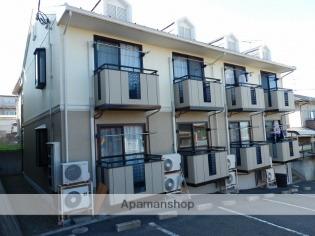 セジュール青山 1階 1K 賃貸アパート