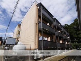 ベルトピア仙台3 3階 1K 賃貸マンション