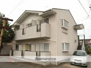 東仙台 徒歩8分 1階 1K 賃貸アパート