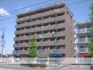 ジュネス幸町Ⅱ 6階 2LDK 賃貸マンション