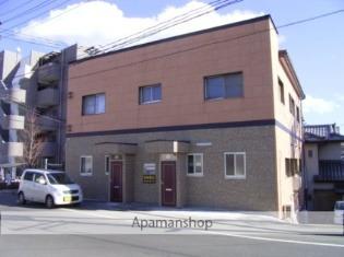 第一光アパート 3階 1K 賃貸マンション