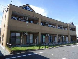 ノア・ヒガシヤモト 1階 2LDK 賃貸アパート