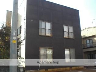 第七ゆりコーポ 2階 2DK 賃貸アパート