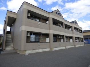 グランガーデン田尻野 1階 1LDK 賃貸アパート