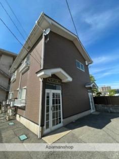 アビタシオ楢山 1階 1DK 賃貸アパート
