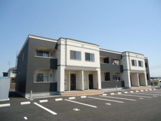 グランチェスタ悠弐番館 2階 2LDK 賃貸アパート