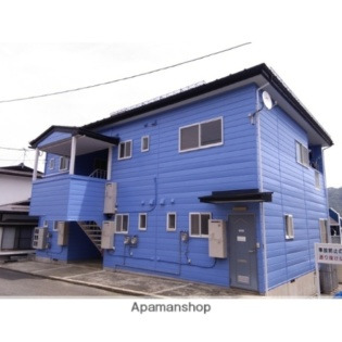コスモハイツ弐番館 1階 3K 賃貸アパート