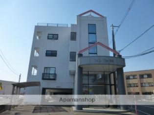 ベルヴィル成島 4階 3DK 賃貸マンション