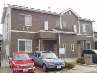セレニオン 1階 2DK 賃貸アパート