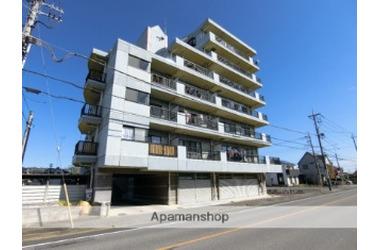 カムフォータブル山川 4階 3DK 賃貸マンション