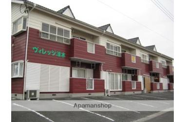 井野 徒歩82分2階2LDK 賃貸アパート