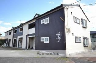 ユートピア富士見 2階 1DK 賃貸アパート