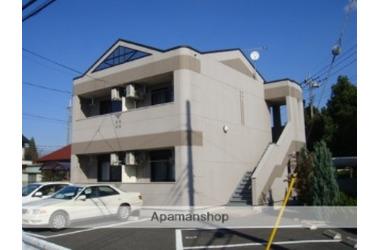 Plan Dor1階1K 賃貸アパート