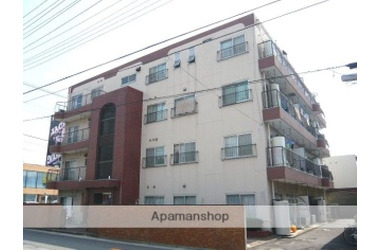 第2アゼリアハイツ4階3DK 賃貸マンション