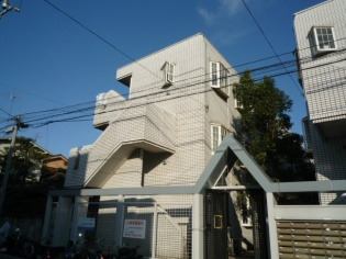 ベルシティ川口1号棟3階1K 賃貸マンション